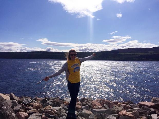 Loch Ness, Scotland, with Haggis Tours